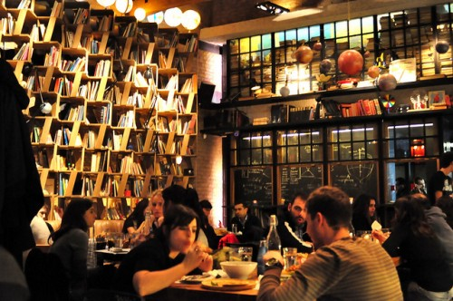 O στην αγορά του καφέ καταναλωτής πλέον αναζητά μια συνολική εμπειρία, και οι franchisees μια ολιστική εμπειρία.